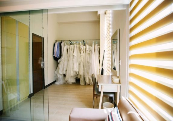 BLESS CEBU KANON Office Wedding Dress Salon