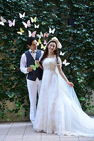 Morino Brides