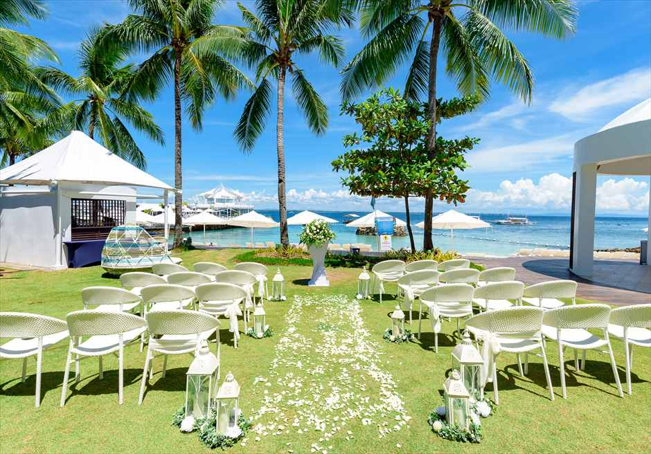 Mövenpick Hotel Mactan Island Cebuモーベンピック・ホテル・マクタン・アイランド・セブ
