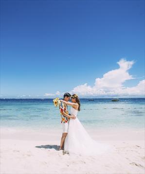 セブ島結婚式カノン・セブ10の特徴<br>セブ挙式&ウェディングに専門特化