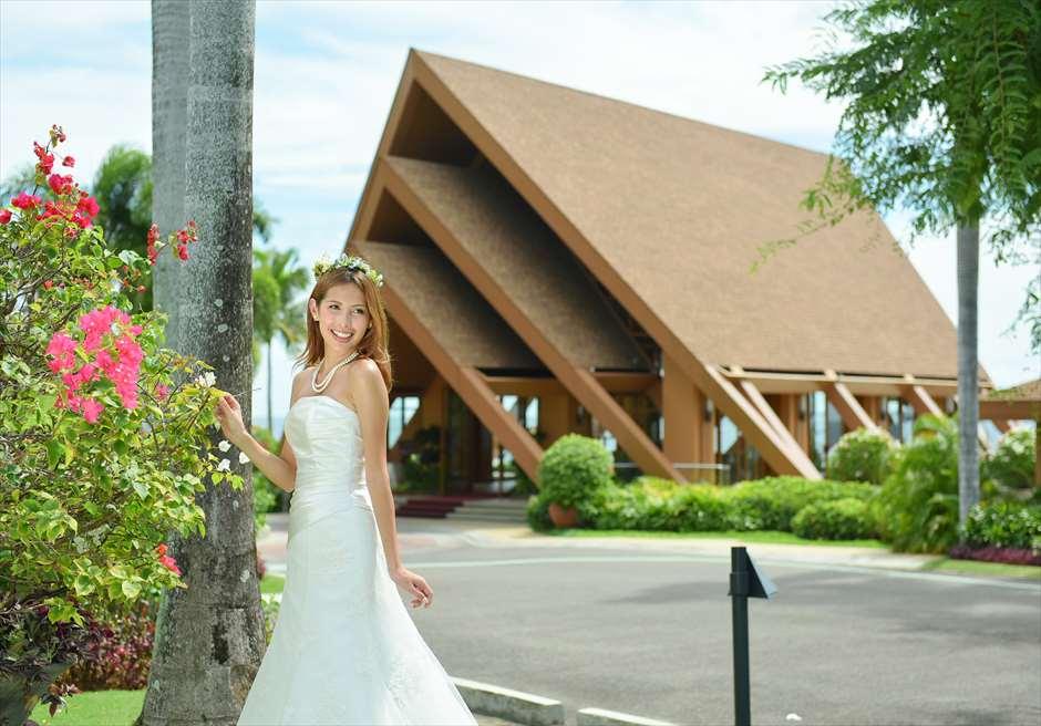 Chapel Wedding<br>~チャペル・ウェディング