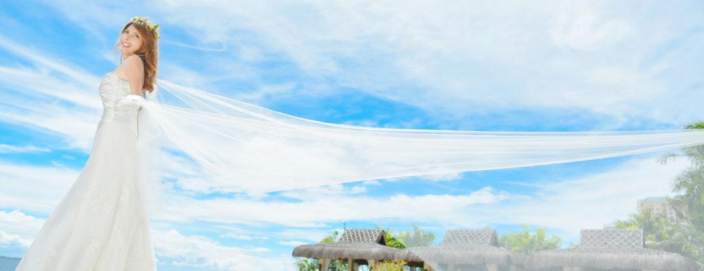 セブフォトウェディング<br /> Abaca Boutique Resort<br /> ~アバカ・ブティック・リゾート