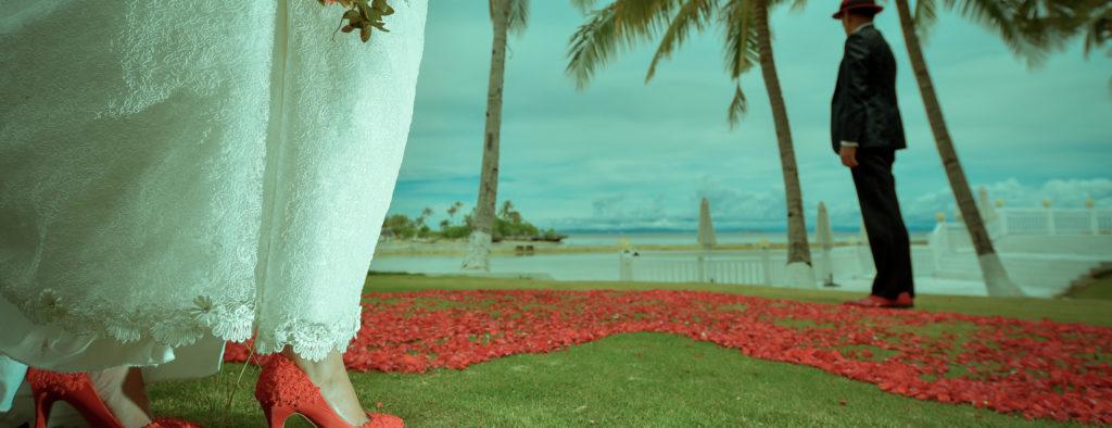 セブ・ウェディング会場<br /> Pacific Cebu Resort<br /> ~パシフィック・セブ・リゾート