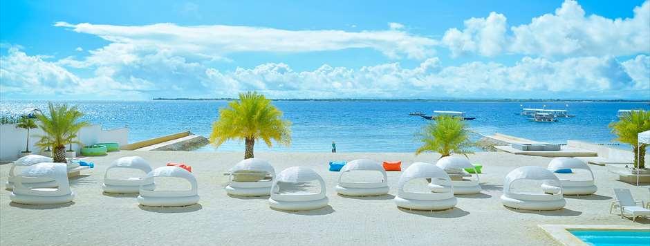 Be Resorts Mactanビー・リゾート・マクタン