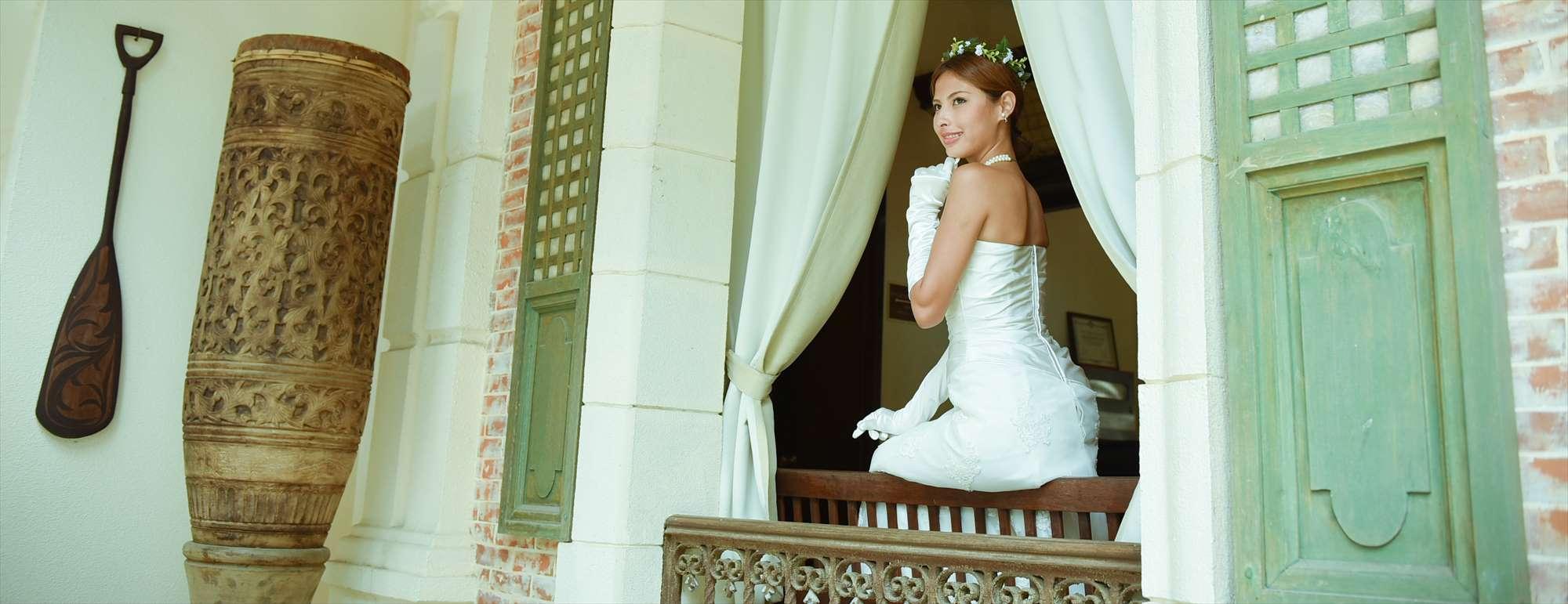 セブ島ホテル・ウェディング・フォトCostabella Tropical Beach Hotel Wedding~コスタベラ・トロピカル・ビーチ挙式