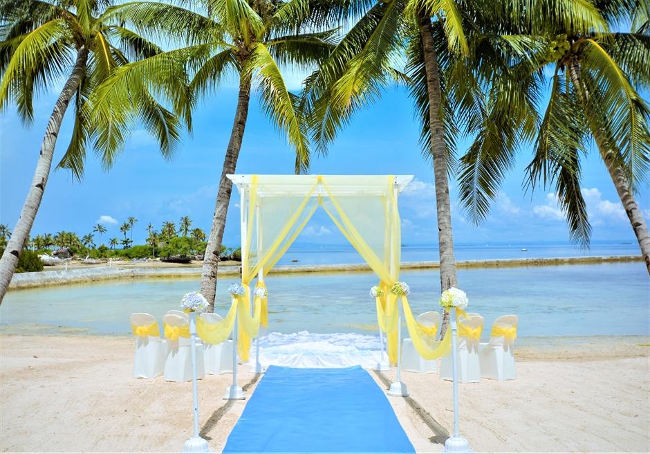 Pacific Cebu Resortパシフィック・セブ・リゾート