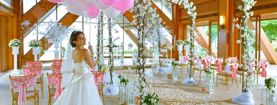 One Day Wedding Ceremony Plan