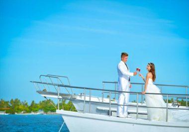 Cruising Wedding<br>~クルージング・ウェディング
