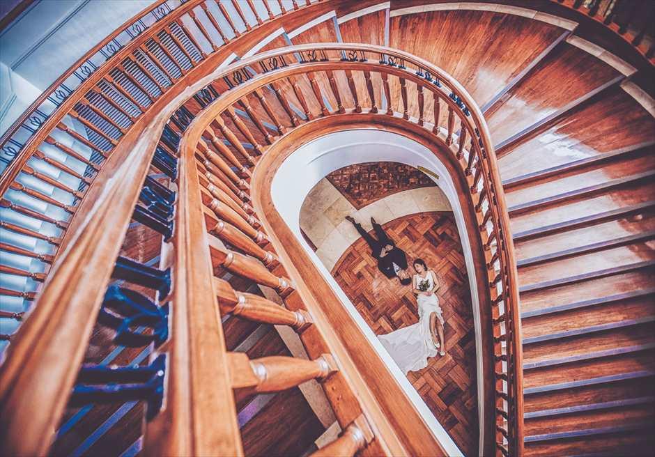 シャングリラ・セブ・マクタン セブ・フォトウェディング シャングリラ・フォト セブ挙式前撮影