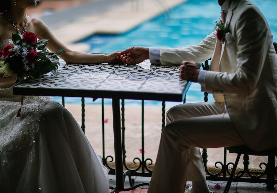 モンテベッロ・ヴィラ・ホテル|8月挙式&披露宴A・K様& A・H様