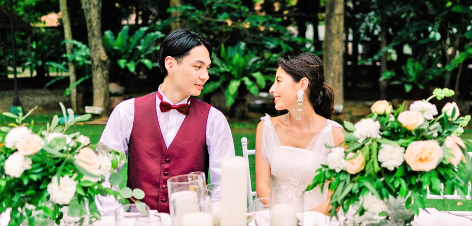 Historic Garden Wedding And Party