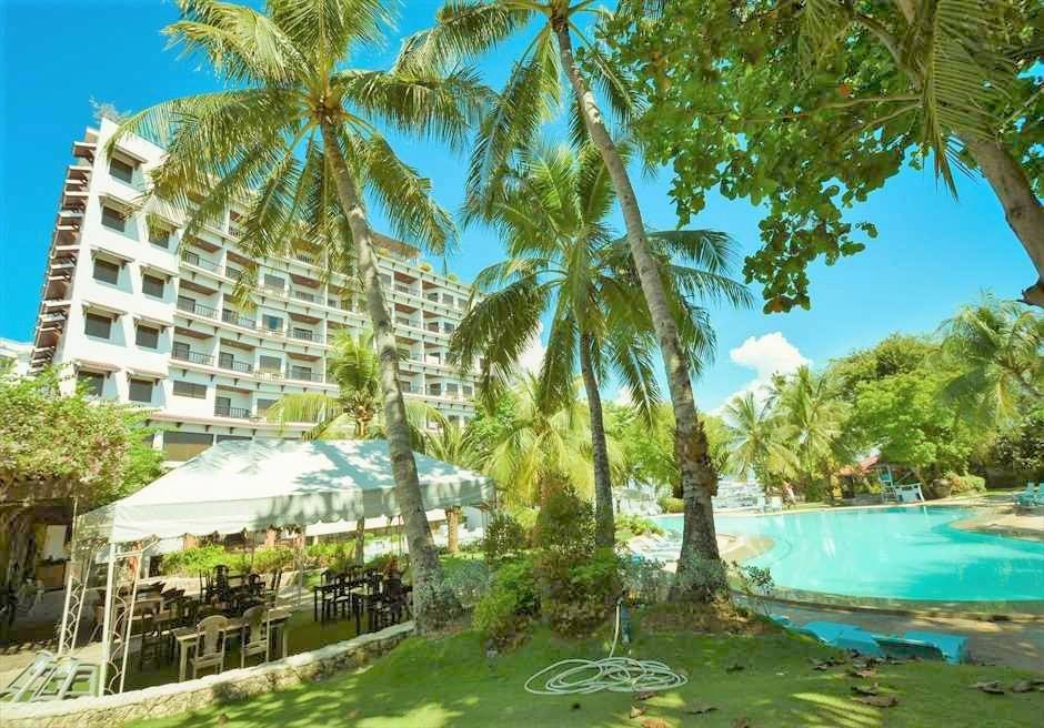 Cebu White Sands Resorts & Spa