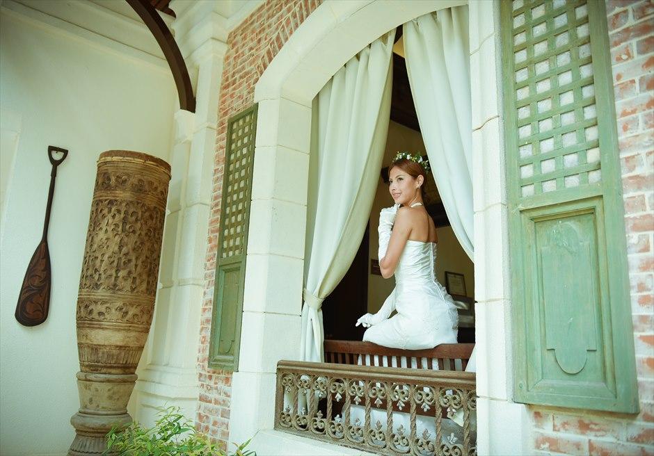 セブ島ホテル・ウェディング・フォト/ Costabella Tropical Beach Hotel Wedding/ ~コスタベラ・トロピカル・ビーチ挙式