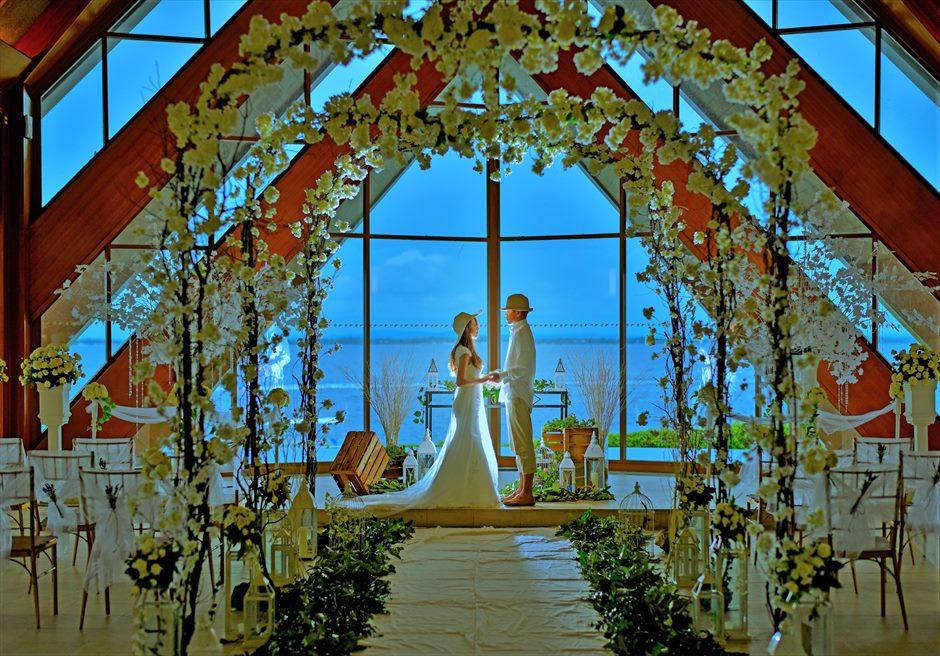 セブ島チャペル・ウェディング/ Shangri-La's Mactan Resort&Spa/ ~シャングリラ・マクタン・リゾート挙式