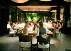 アバカ・ブティック・リゾートウェディングパーティー ウェディングパーティー レセプション・パーティーシーン