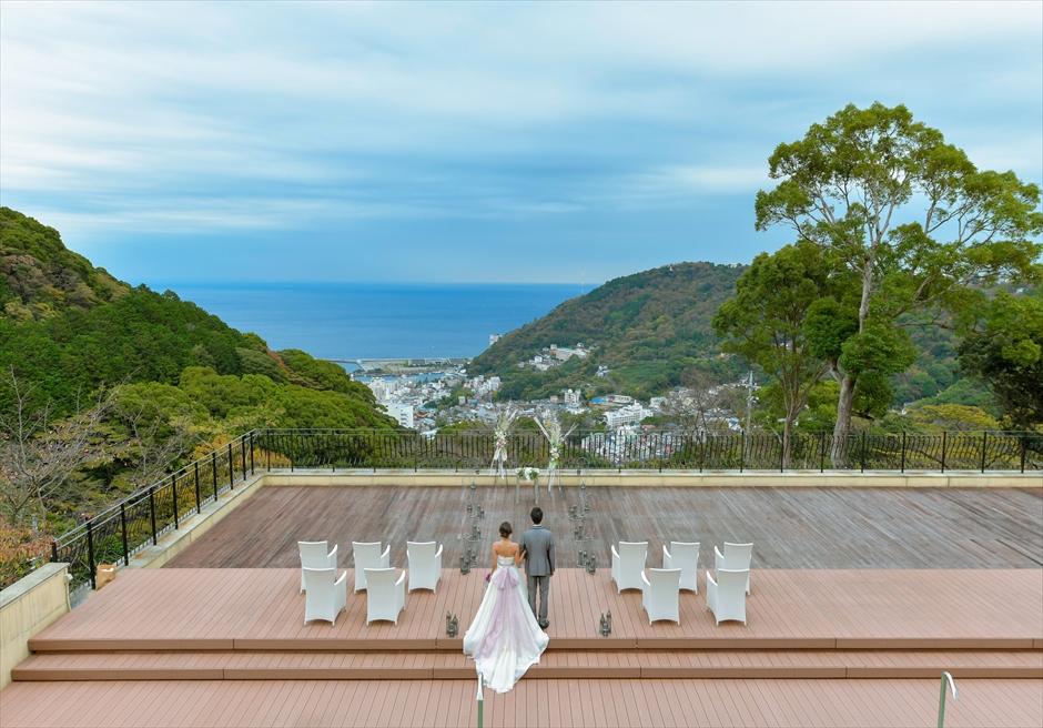 セブ島・挙式・結婚式・ウェディング 熱海スパ&リゾート