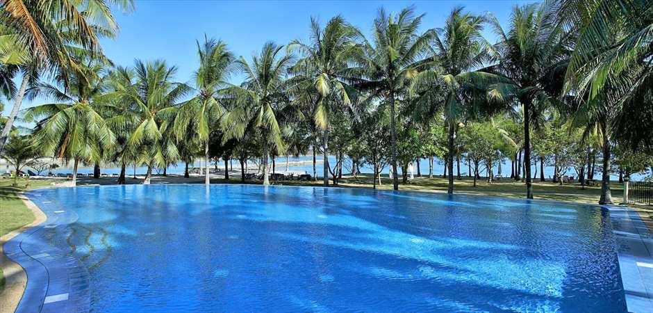 Cordova Reef Village Resortコルドバ・リーフ・ビレッジ・リゾート