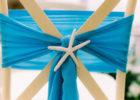 ブルーウォーター・マリバゴ セブウェディング ビーチ・デコレーション