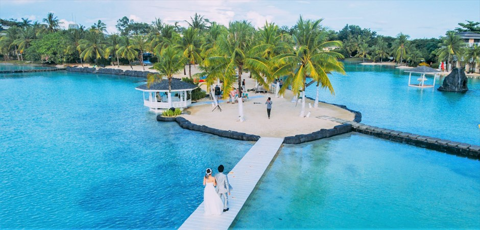Plantation Bay Resort&Spaプランテーション・ベイ・リゾート&スパ