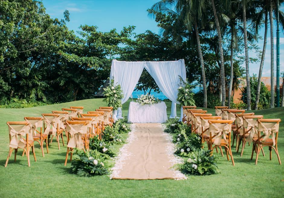 Shangri-la Mactan Resort & Spaシャングリラ・マクタン・リゾート&スパ