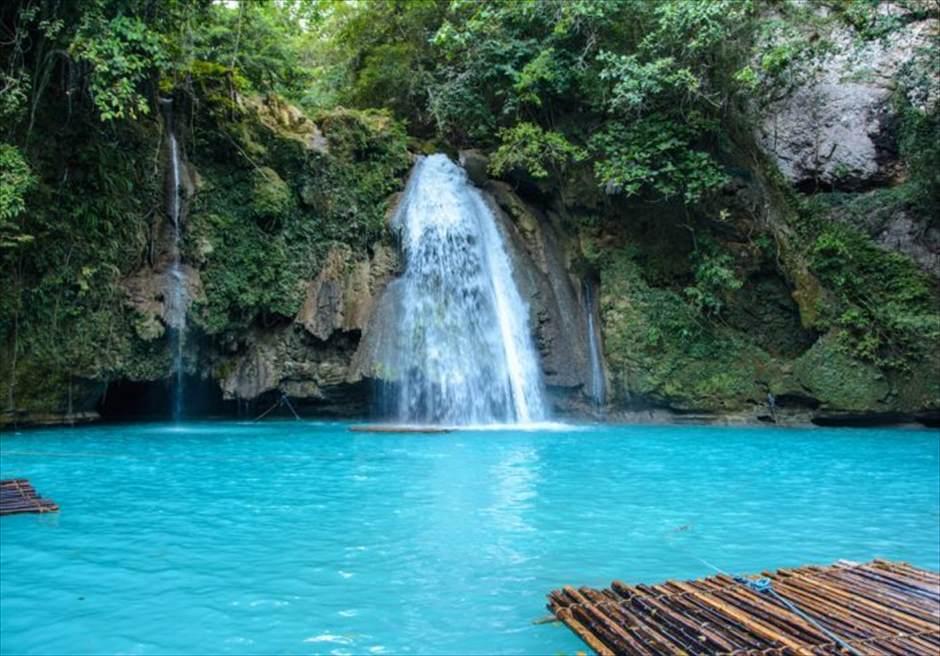 セブ島人気ホテル クリムゾン・リゾート&スパ・マクタン