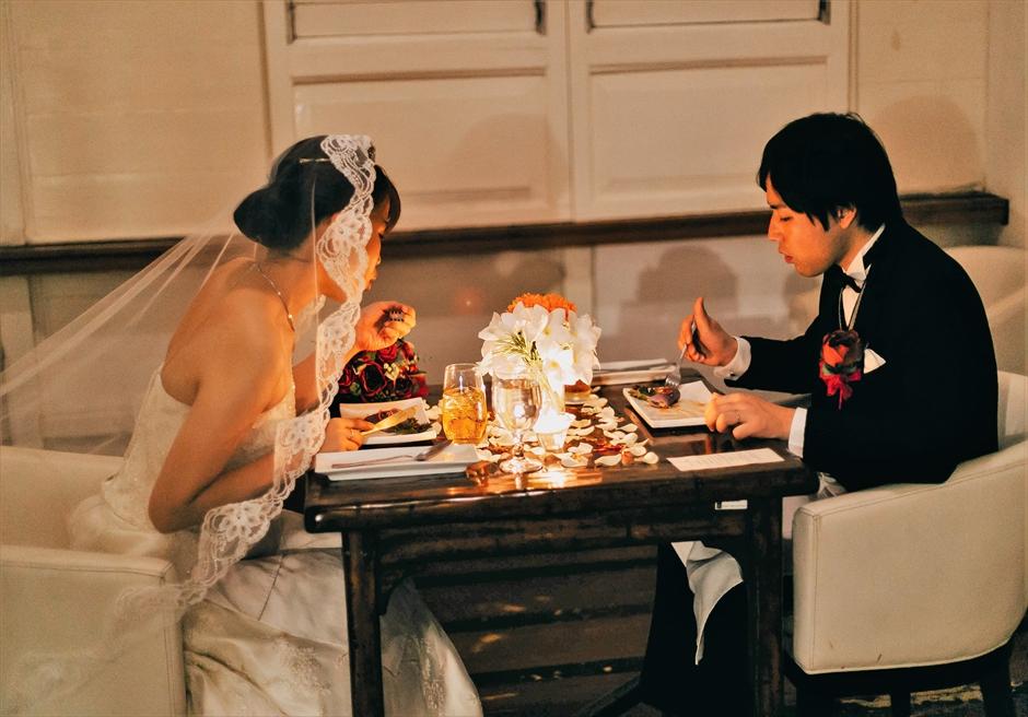 シルカ1900ロマンティックディナー