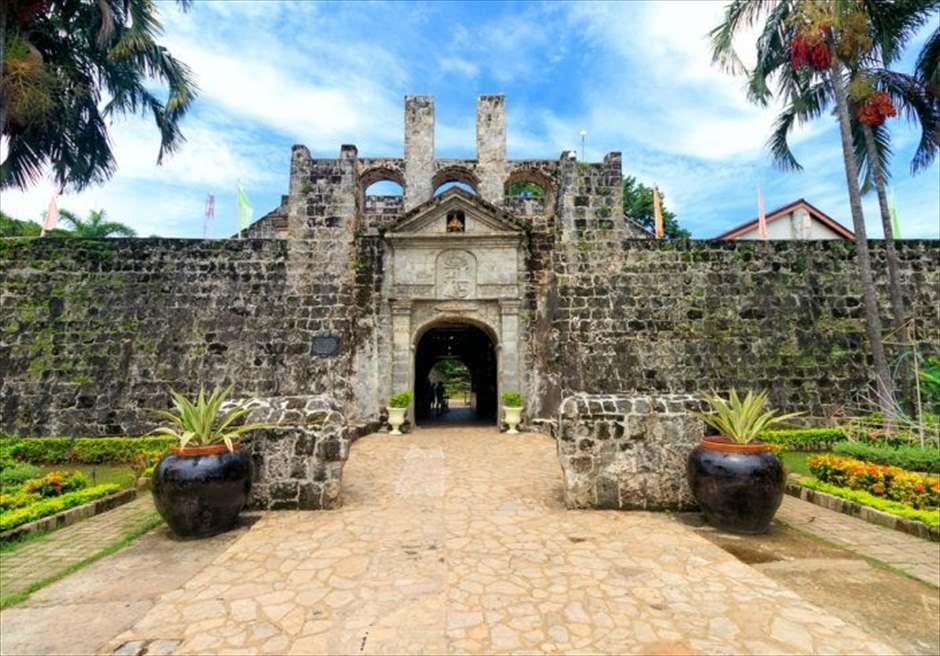 セブ島旅行 セブシティ観光ツアー