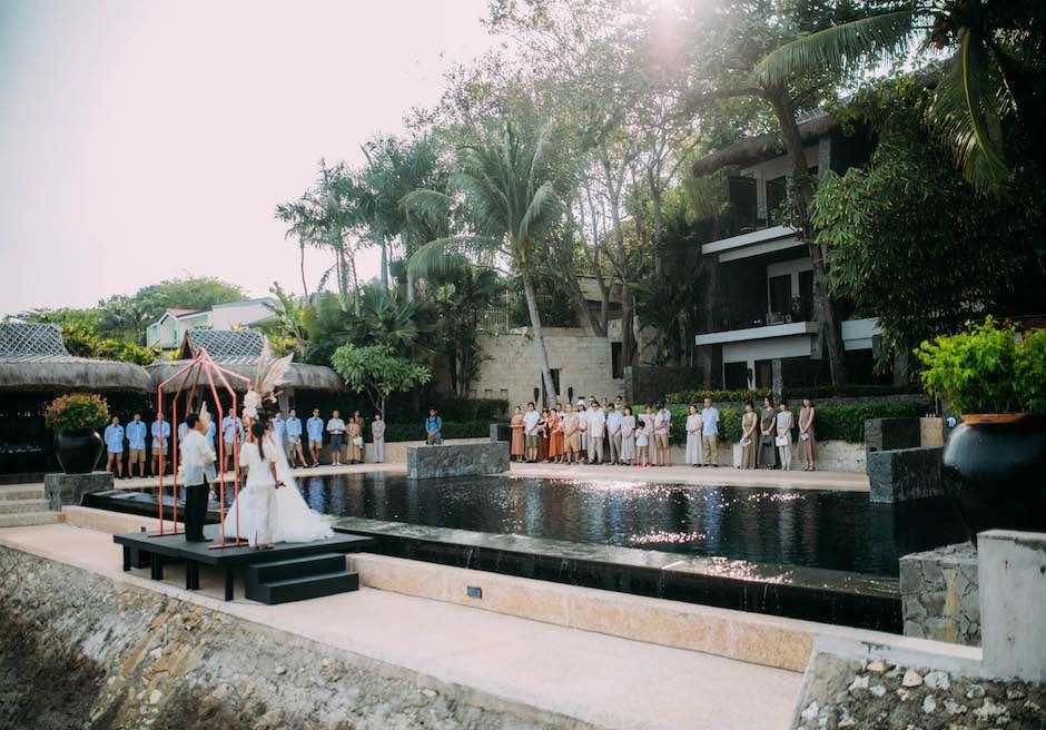 Abaca Boutique Resort 〜アバカ・ブティック・リゾート