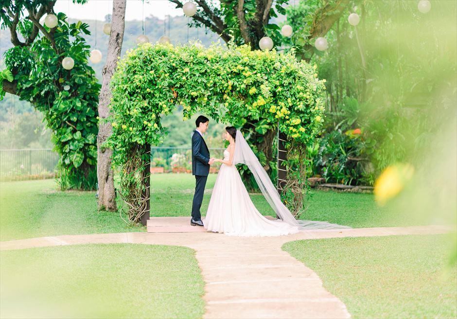 Chateau de Busay Wedding