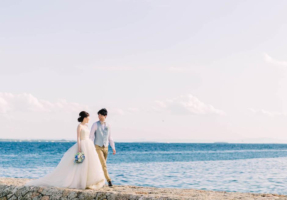セブ島前撮り クリムゾン・リゾート & スパ・マクタン プレ花嫁