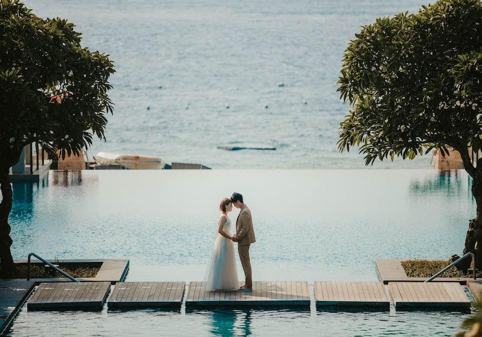 セブ・結婚式 クリムゾン・リゾート & スパ・マクタン フォトグラファー