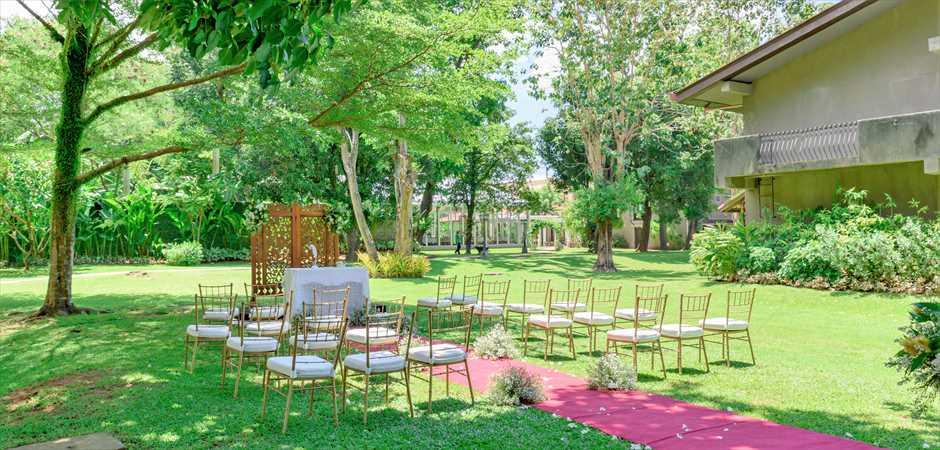 Montebello Villa Hotel Jardin De Zelia Garden