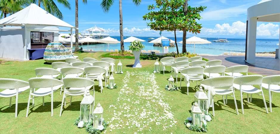 Movenpick Hotel Mactan Island Beachfront Garden