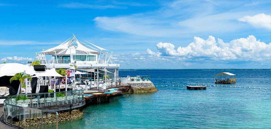 Movenpick Hotel Mactan Island Ibiza Beach Club