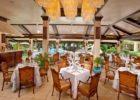 コスタベラ・トロピカル・ビーチ・ホテル ラ・マリーナ・レストラン 屋内会場 一例