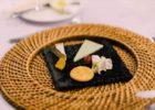 クリムゾン・リゾート&スパ・マクタン ウェディングパーティー コースディナーメニュー 一例