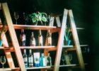 シャングリラ・マクタン・リゾート&スパ ウェディングパーティー ビュッフェディナー 一例